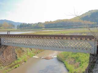 徳佐川橋梁