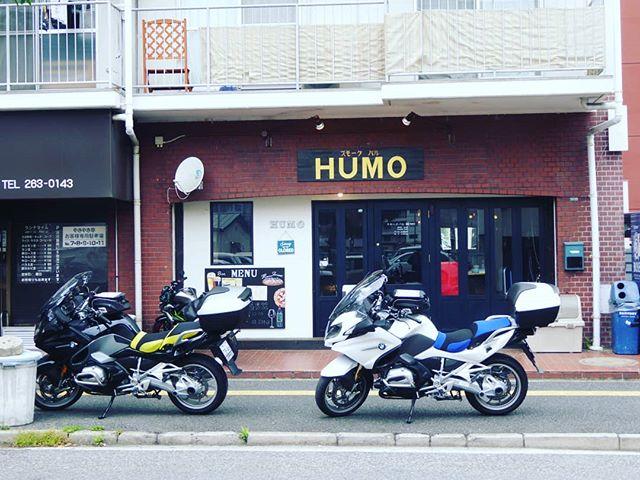 知人のお店お休みに開けてもらいました。#touring #バイクツーリング