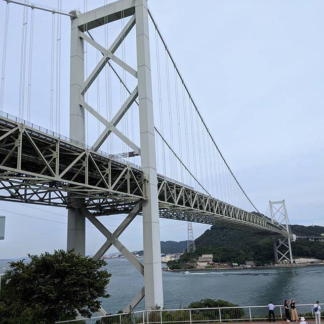 鳥取回ると九州は遠い。#touring #touringbike